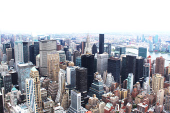 New York City Guide Part I