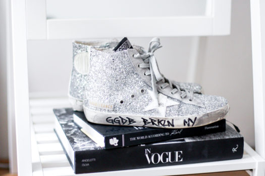 New in: Golden Goose Sneakers