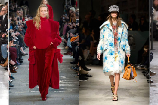 4 Fall Trends I've been loving